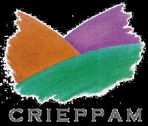 Logo du CRIEPPAM, Centre Régionalisé Interprofessionnel d'Expérimentation en Plantes à Parfum Aromatiques et Médicinales