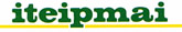 Logo for the Institut Technique Interprofessionnel des plantes à parfum, médicinales et aromatiques (Iteipmai)