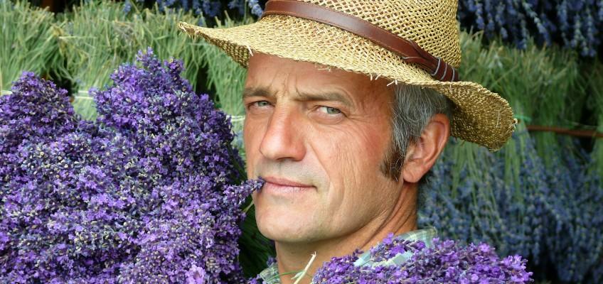 Gérard Bernard fête nos 25 ans